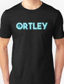 Ortley Beach Geofilter Unisex T-Shirt