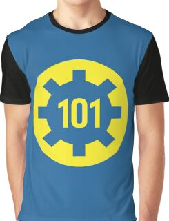 101 Graphic T-Shirt