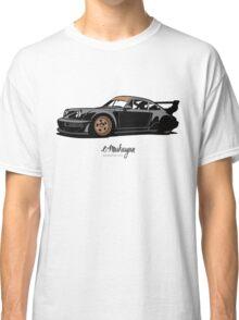 RWB Turbo (black) Classic T-Shirt