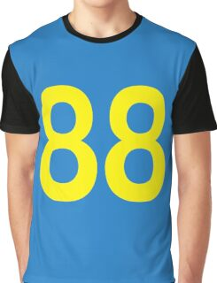 88 Graphic T-Shirt