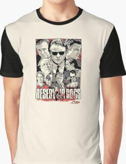 -TARANTINO- Reservoir Dogs Graphic T-Shirt