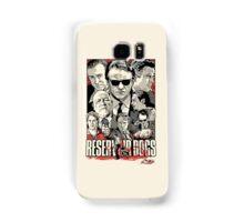 -TARANTINO- Reservoir Dogs Samsung Galaxy Case/Skin