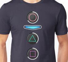 Until Dawn - Quicktimeevents  Unisex T-Shirt