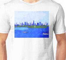 Biscayne Bay Unisex T-Shirt