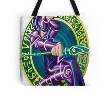 dark magician yugioh Tote Bag
