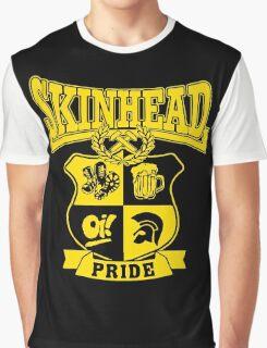 SKINHEAD PRIDE Graphic T-Shirt