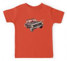 Retro car Kids Tee