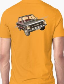 Retro car Unisex T-Shirt
