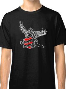 -TARANTINO- True Romance Tattoo Classic T-Shirt