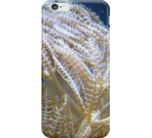 Waving Fingers iPhone Case/Skin