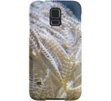 Waving Fingers Samsung Galaxy Case/Skin