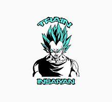 Train Insaiyan - Vegeta Unisex T-Shirt