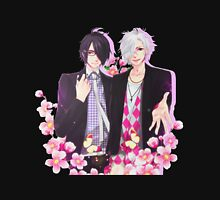 Brothers Conflict - Azusa and Tsubaki Asahina Unisex T-Shirt