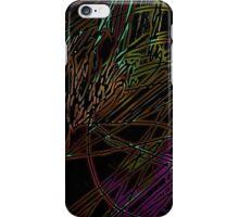 Dark water iPhone Case/Skin