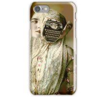 Triptych. iPhone Case/Skin