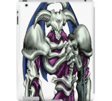 summoned skull yugioh iPad Case/Skin