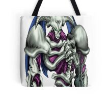 summoned skull yugioh Tote Bag