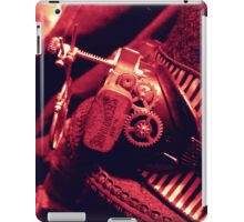 Steampunk Ladies Hat 2.1 iPad Case/Skin
