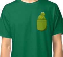 Kermit Pocket Classic T-Shirt