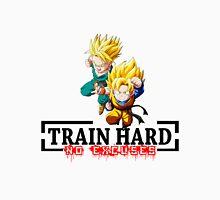 Train Hard - Trunks and Goten Unisex T-Shirt