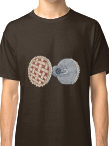 Pie Fighter Classic T-Shirt