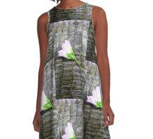 Tenderness . A-Line Dress