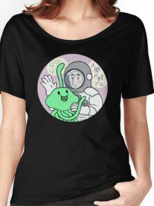 New friend? Women's Relaxed Fit T-Shirt