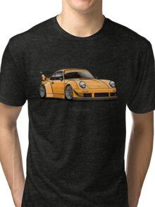 RWB (yellow) Tri-blend T-Shirt