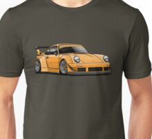RWB (yellow) Unisex T-Shirt