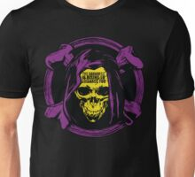 The Darkness is Rising to Embrace You Unisex T-Shirt