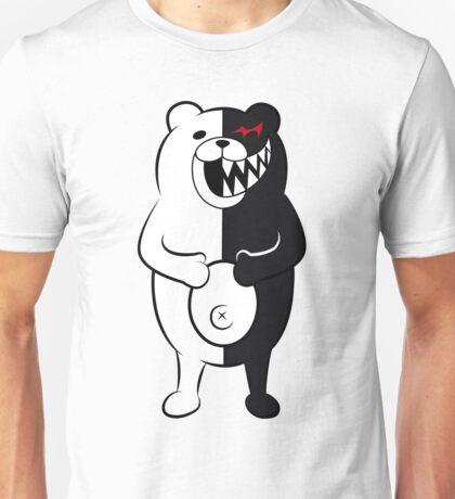 Monokuma-[Style 3] Unisex T-Shirt