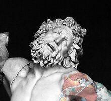 Tattoo Stone by victorrdz