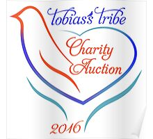 Tribe Tobias Charity Auction 2016 Poster