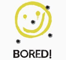 BORED! by SamanthaMirosch
