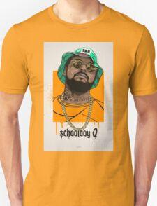 schoolboy q oxymoron Unisex T-Shirt
