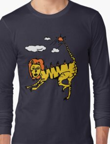 Liger Long Sleeve T-Shirt
