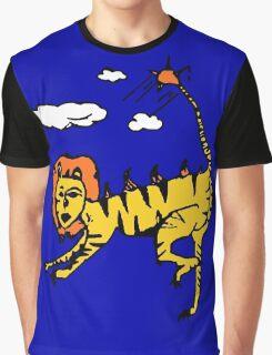 Liger Graphic T-Shirt