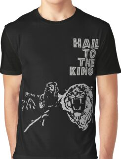 Ezekiel - Hail To The King Graphic T-Shirt