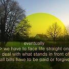 Mundy quote #10 by HeklaHekla