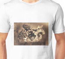 Muscari & Daffodils Unisex T-Shirt