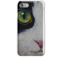 Japanese Bobtail Cat iPhone Case/Skin