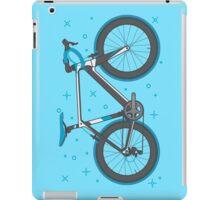 Road Bike Graphic-Sprinter+ iPad Case/Skin