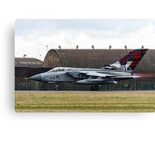 Tornado GR.4 ZA412 Dambusters 70th Canvas Print