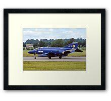 McDonnell F-4M Phantom FGR.2 XT899/B Framed Print