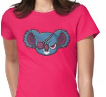 Bada$$ Koala Womens Fitted T-Shirt