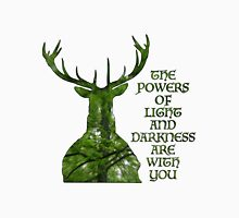 Herne the Hunter - Powers Unisex T-Shirt