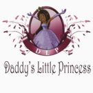 Daddy's Little Princess by treasured-gift