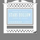 Stars Hollow by DakaraJayne
