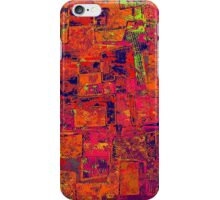 0295 Abstract Thought iPhone Case/Skin