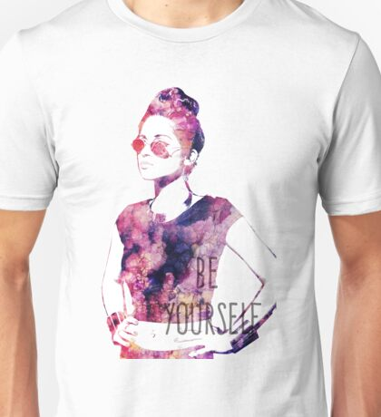 SuperWoman Unisex T-Shirt